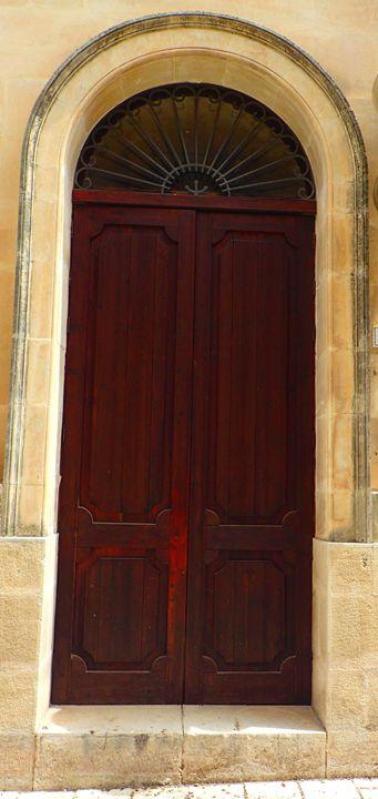 6 Door - francine mabie