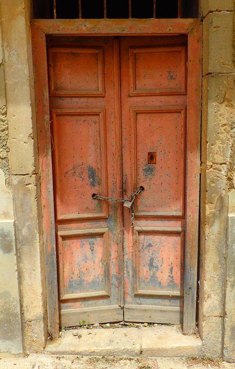 14 Door - francine mabie