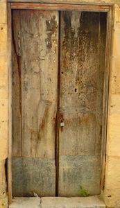 17 Door