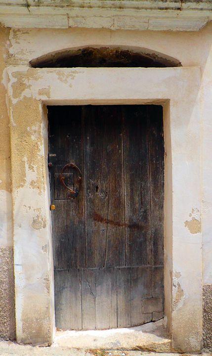 19 Door - francine mabie