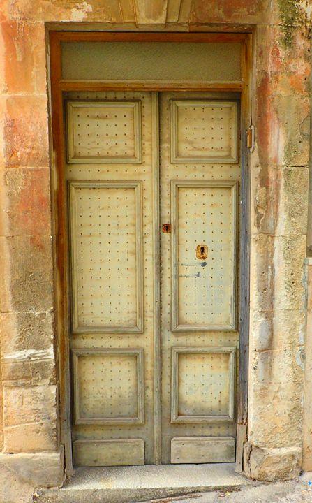 20 Door - francine mabie