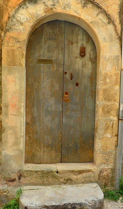 21 Door - francine mabie