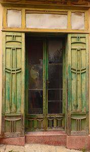24 Door