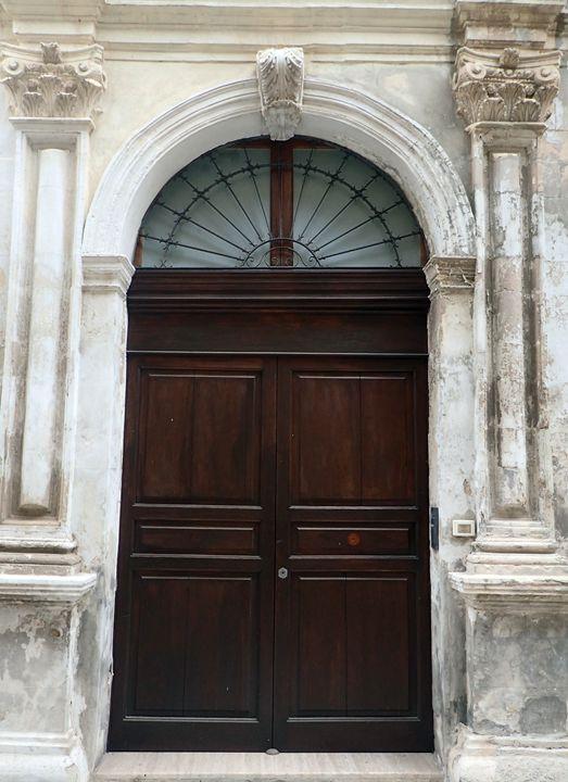 25 Door - francine mabie