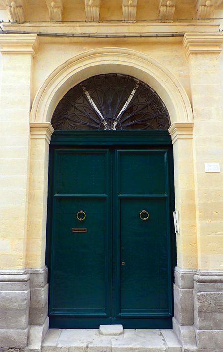 26 Door - francine mabie