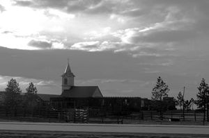 The Elder Church