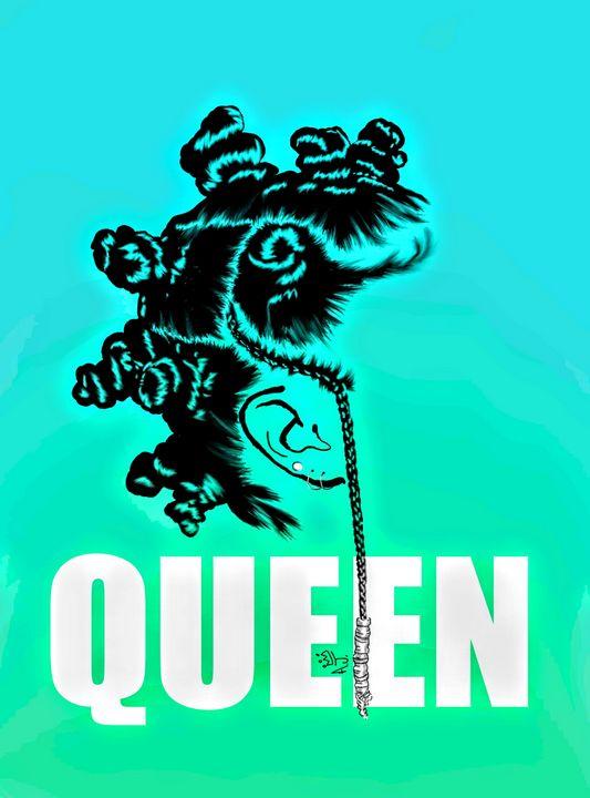 """Queen"" - AJ"