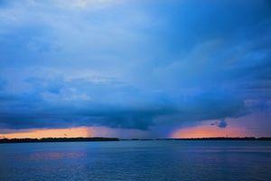 Storm Over Charleston
