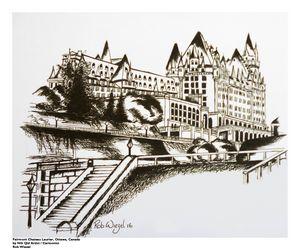 Fairmont Chateau-Laurier, Ottawa