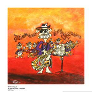 Outback Jazz