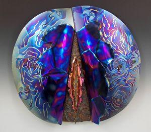 Venus Wallpiece - Sandra VanderMey
