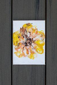 Sunflower - Talie Larsen