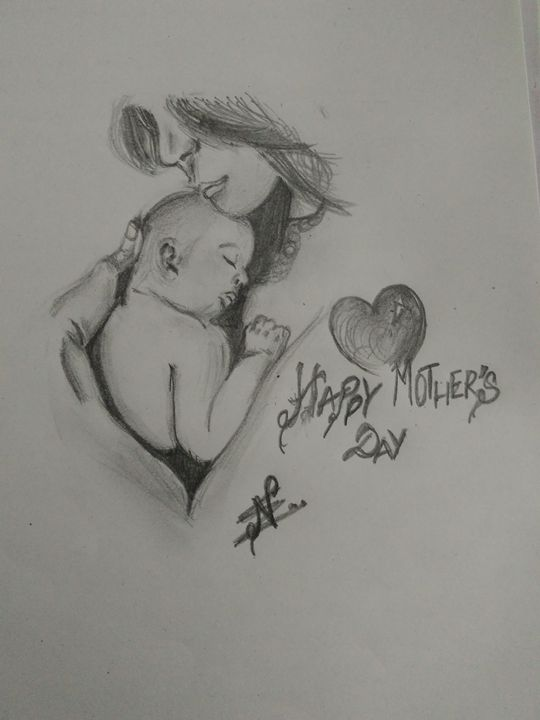 Mothers day - World of sketch