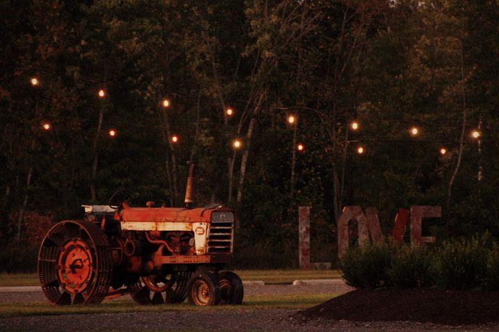 Love Tractor - Shotzbynoah