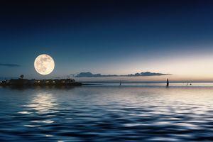 Rendez-vous avec la lune 1