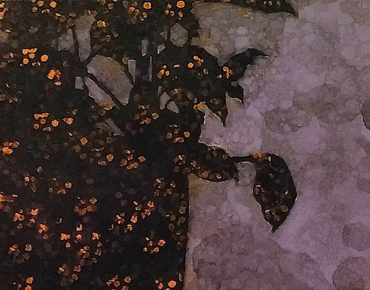 flower pot - Logan B