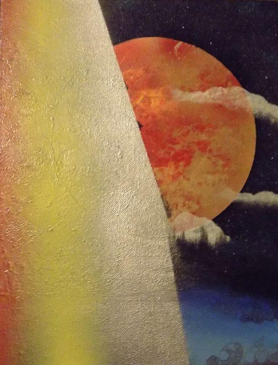 blood moon - Logan B