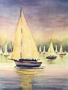 Sail on Home