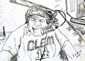 Bubba Clem