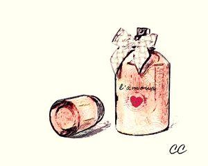 L'Amore Parfum