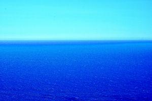 Ocean Horizon #2, Malibu