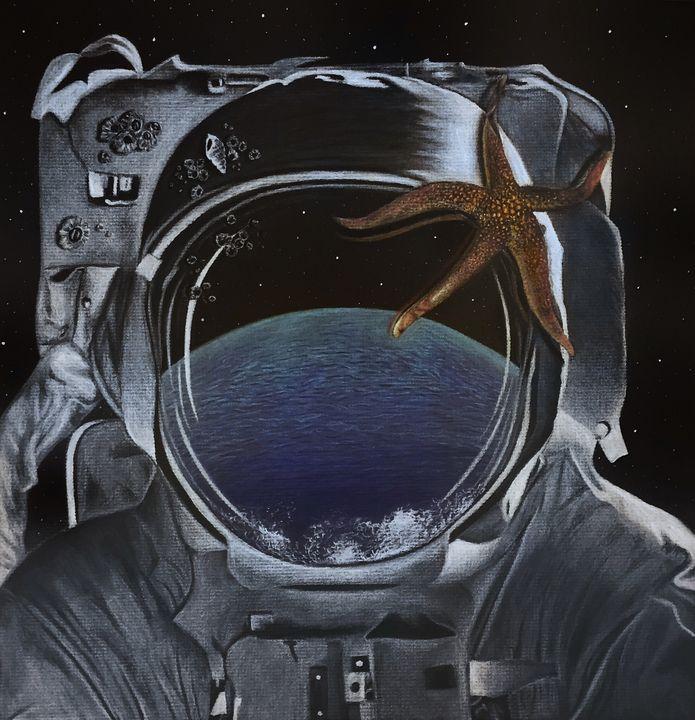 Astronautical - HannahG