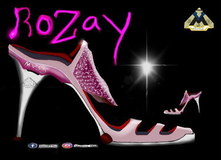 MVS&S Rozay - MVS&S Classic canvas