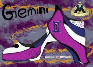 MVS&S Gemini