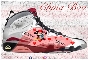 China boo