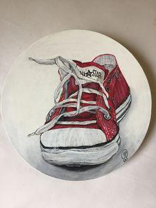 All Star Sneaker
