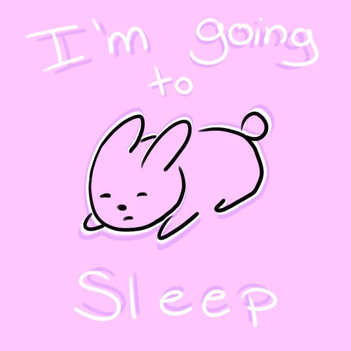 I'm Going to Sleep - Pachiii