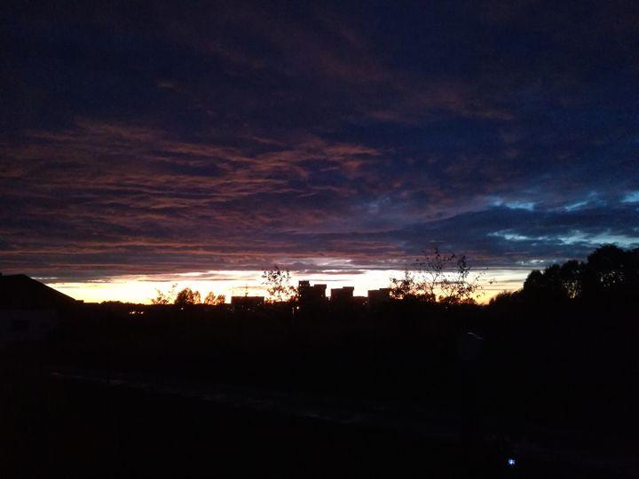 Sky - Ema's Art