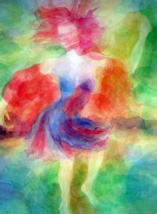 Awakening - Teresa Leigh Ander