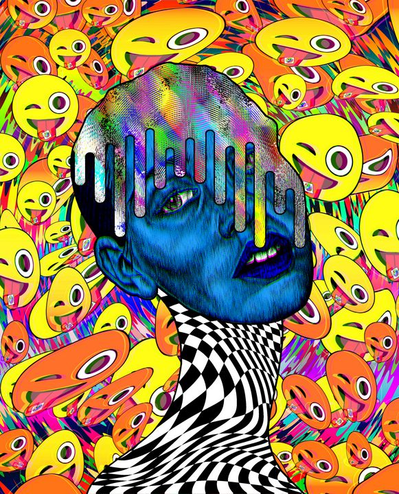 WAVADELIC - Oliver Hassell