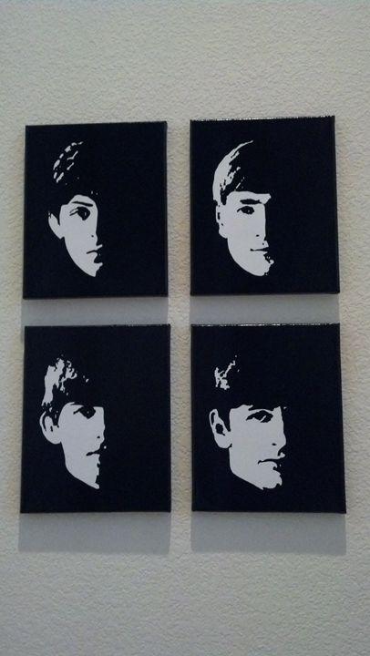 The Beatles - smARTchoice
