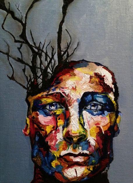 Mindfull Color - Anastasia Ragnhildstveit