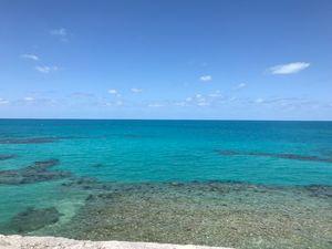 Bahama seaside