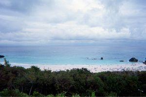 Bahamas Seascape