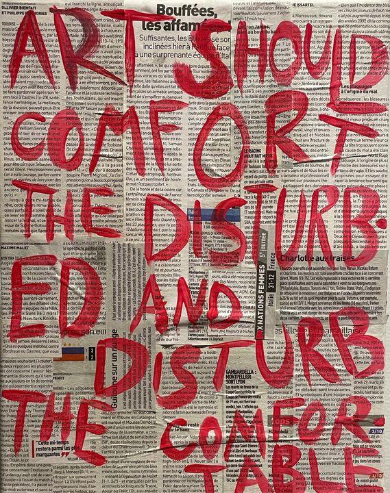 Art of Comfort - SIMONE