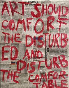 Art of Comfort