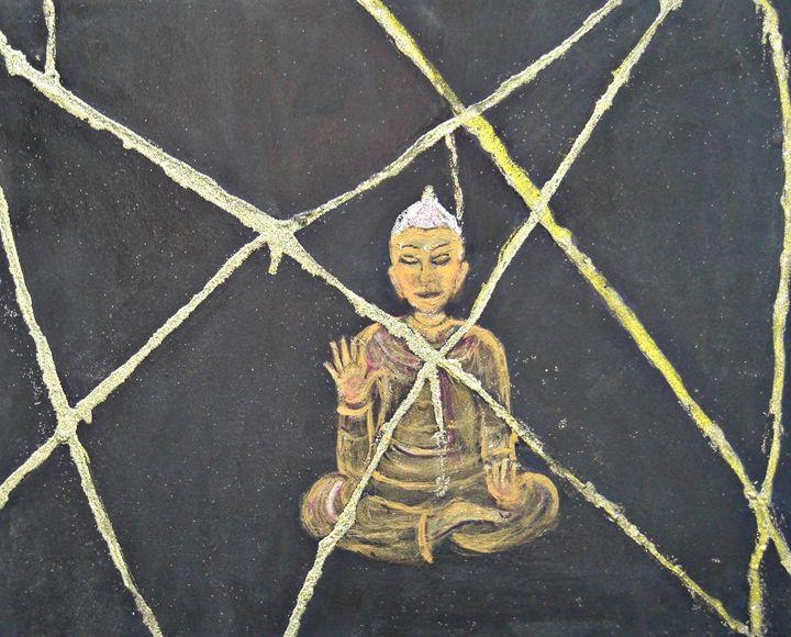 The Buddha - Michaela Galleries