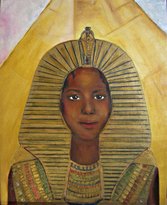 Boy King - Michaela Galleries