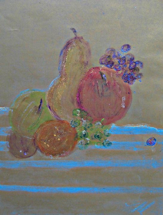 Summer Fruit - Michaela Galleries