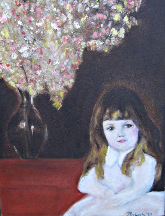 Little Queen - Michaela Galleries