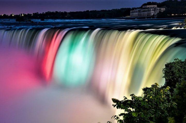 American Falls - Niagara Falls - Jeanpaul Ferro