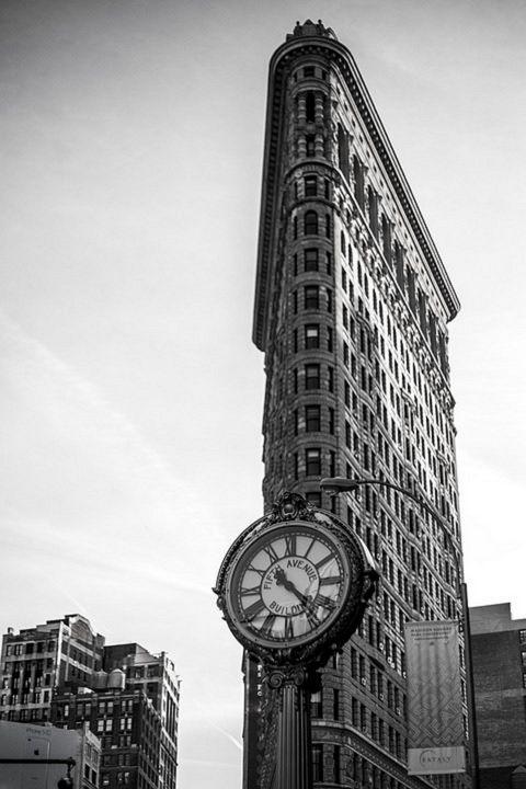 Flatiron Building NYC 2019 - Jeanpaul Ferro