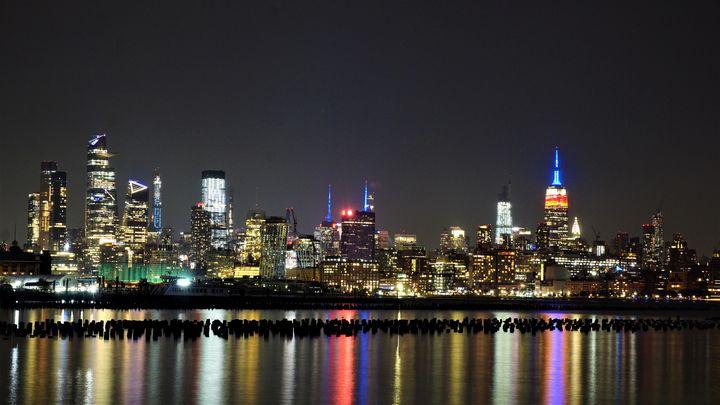 Hudson Yards - New York City - Jeanpaul Ferro