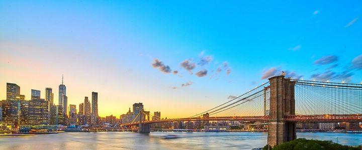 Good Morning New York! - Jeanpaul Ferro
