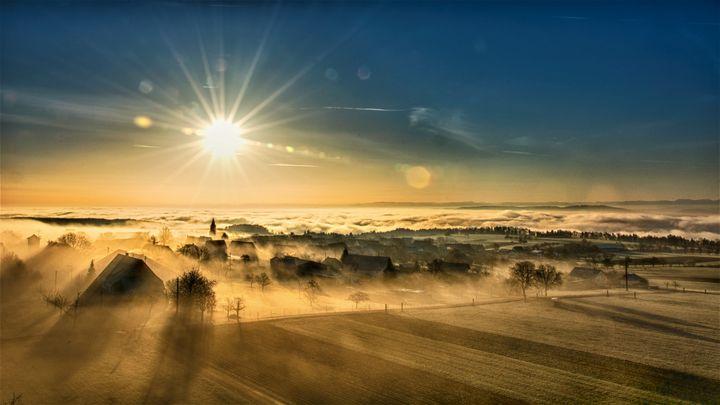 Scituate, Rhode Island Landscape - Jeanpaul Ferro