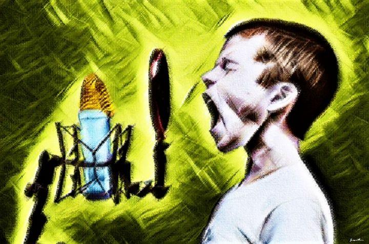 Sing! by Jeanpaul Ferro - Jeanpaul Ferro